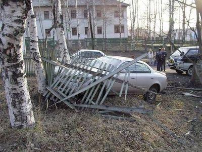 失敗した駐車07