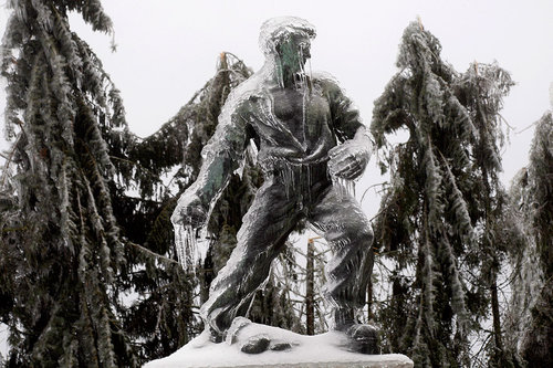 スロベニアの大寒波 010