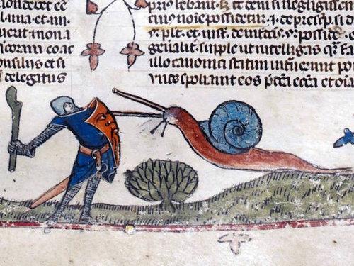中世の本の挿絵05