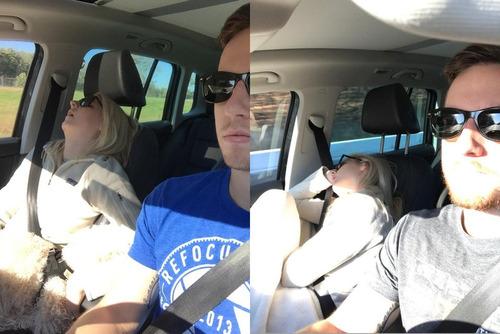 妻と僕の車旅行05