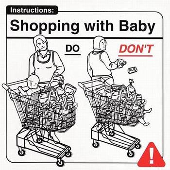 赤ちゃんの取扱説明書12