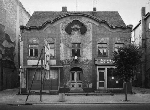東ドイツの10年の変化13