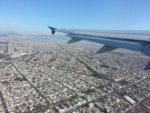 メキシコシティ07