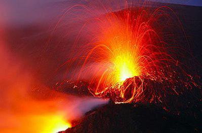 キラウエア火山02