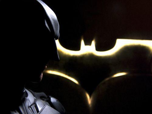 バットマン遅いよ00