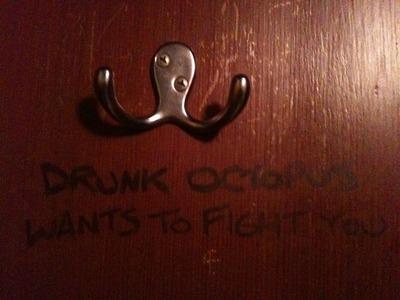 トイレのドア01