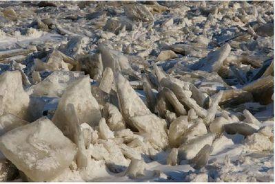 凍りついたミシシッピ川03
