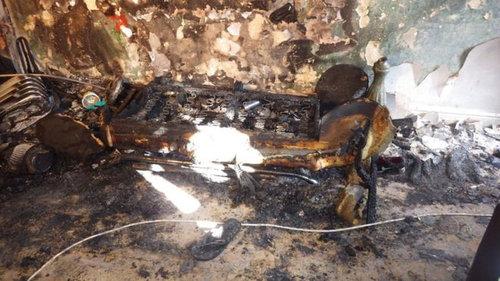 ホバーボード爆発05