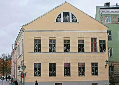 建物のペイント03