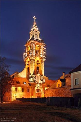 ウクライナの城16