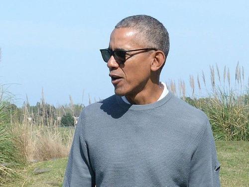オバマ元大統領のオススメ映画