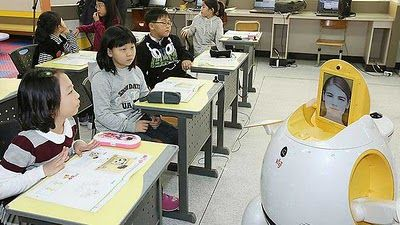 ロボット先生01