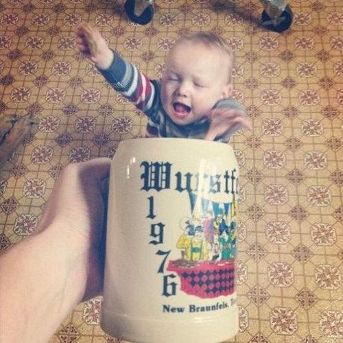 赤ちゃんカップ 020