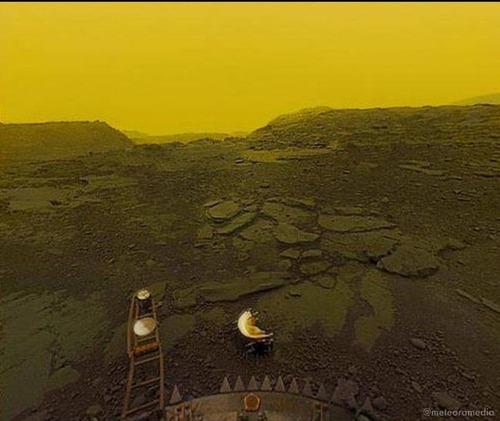 金星の地表01