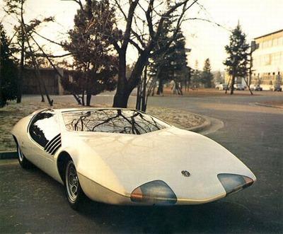 コンセプトカーの歴史10