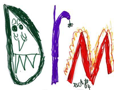 6歳の絵02
