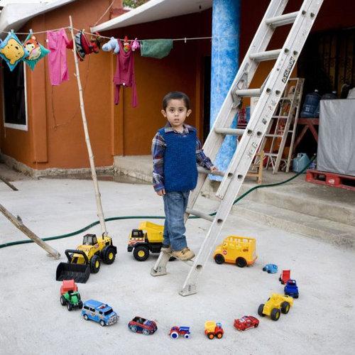 世界各国の子供のおもちゃ05