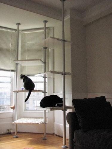 猫の家具22