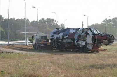 イスラエルの交通事故防止03