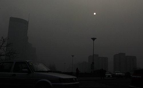 北京の昼間05