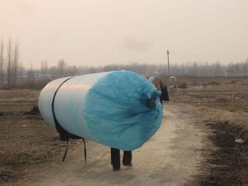 中国の天然ガス運搬07