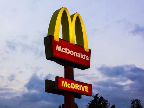 マクドナルドで働いていてやめたので告白する00