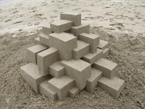 砂の城08
