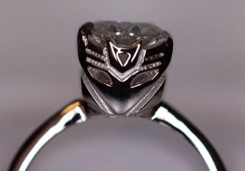 マニアとオタクの結婚指輪14