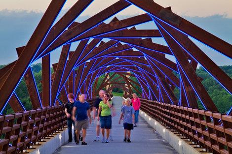 アイオワ州の橋05