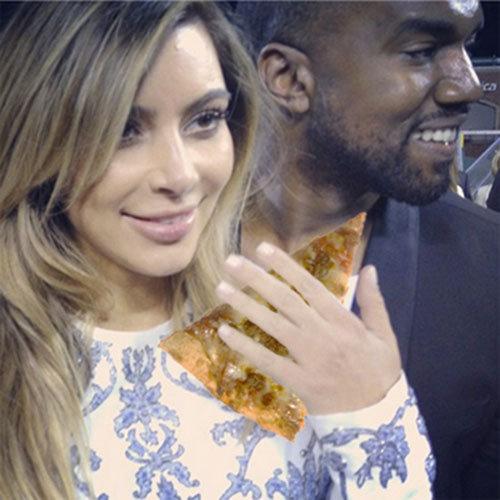婚約指輪をピザに置き換えたら14