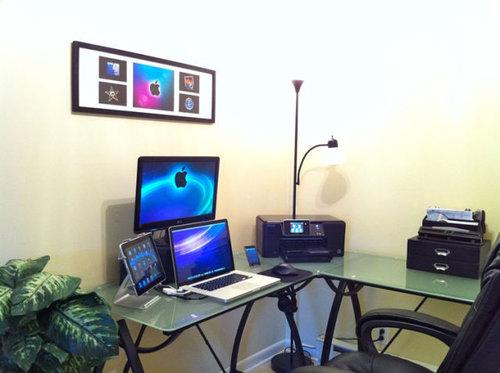 パソコン環境23