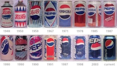 コカコーラやペプシの缶01