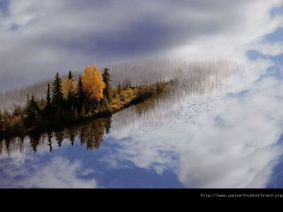 物の見方が変わる、世界中を見下ろした写真09