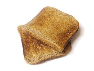 パンを焼いて描く「トーストアート」TOP
