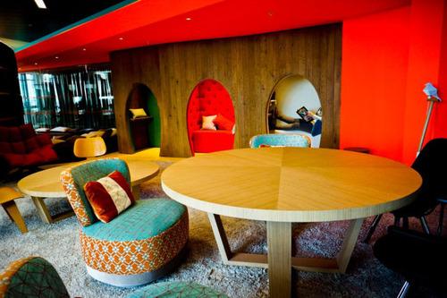 Googleロンドン・オフィス06