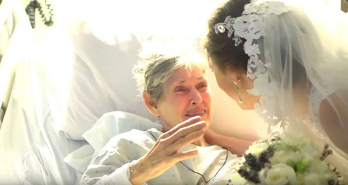 結婚式に出席できなかったおばあちゃん06