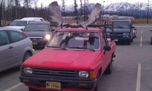 アラスカの暮らし21