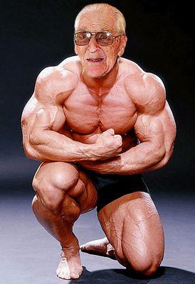 92歳のじーちゃん39