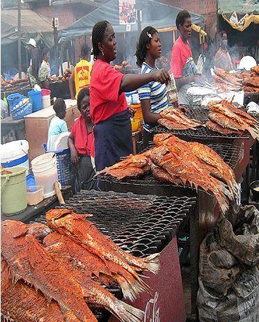 ソマリアの魚釣り20