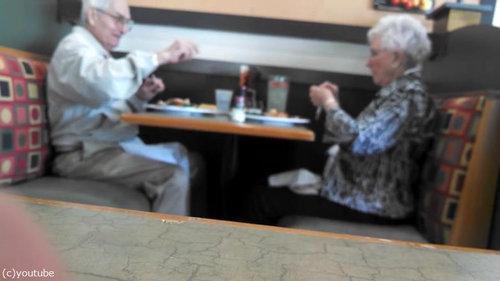 こんな老夫婦になりたい04