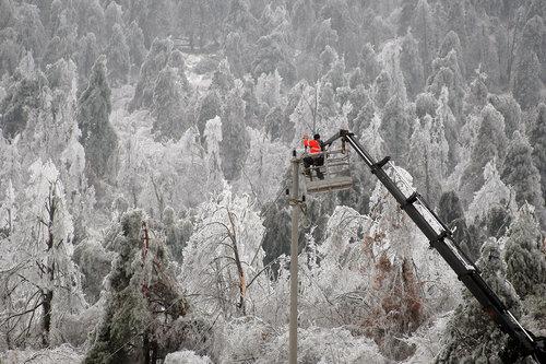 スロベニアの大寒波 018