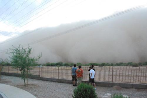 アリゾナ砂嵐04