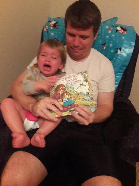 子どもは泣くけど…03