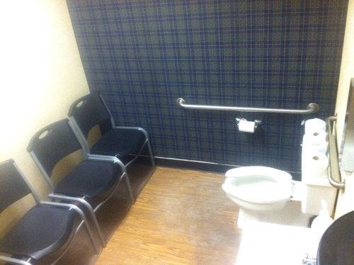 03おもしろいトイレ、便所、お手洗い