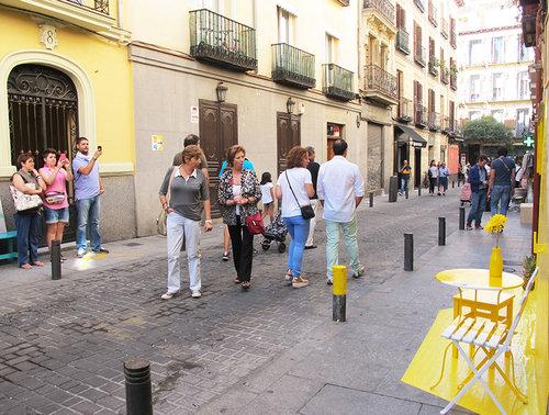 スペインの視覚効果レストラン06