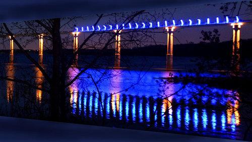 アイオワ州の橋04