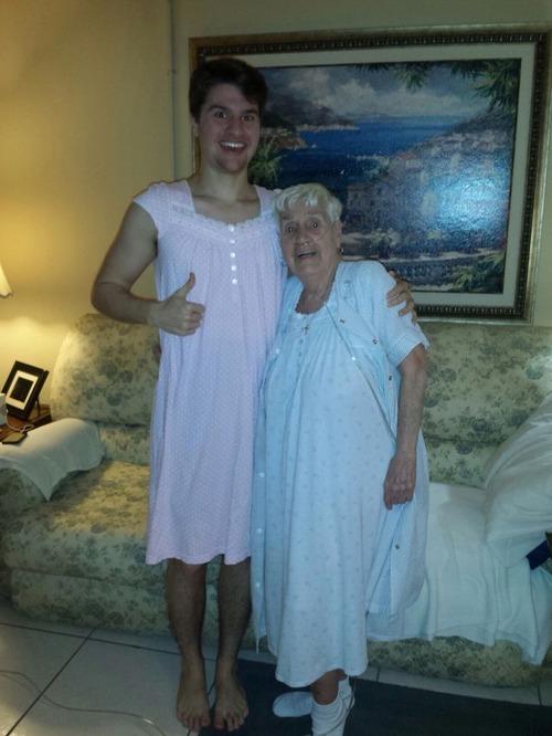 おばあちゃんのプレゼント02