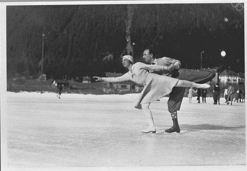 第1回1924年の冬季五輪09