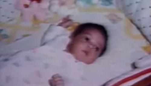 赤ちゃんのときに誘拐された娘を23年ぶりに発見02