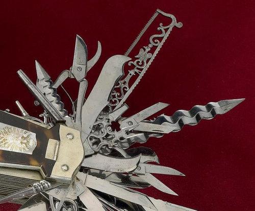 究極のアーミーナイフ05